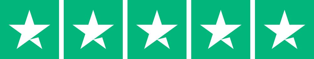 Trustpilot full rating