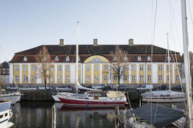 Thumb hotel forsiden